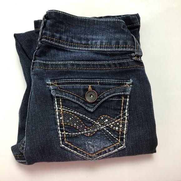 Truce Denim - Truce Jeans. Size 1